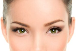 anti-aging eyelid plastic surgery.
